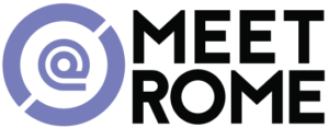 Meet@Rome logo