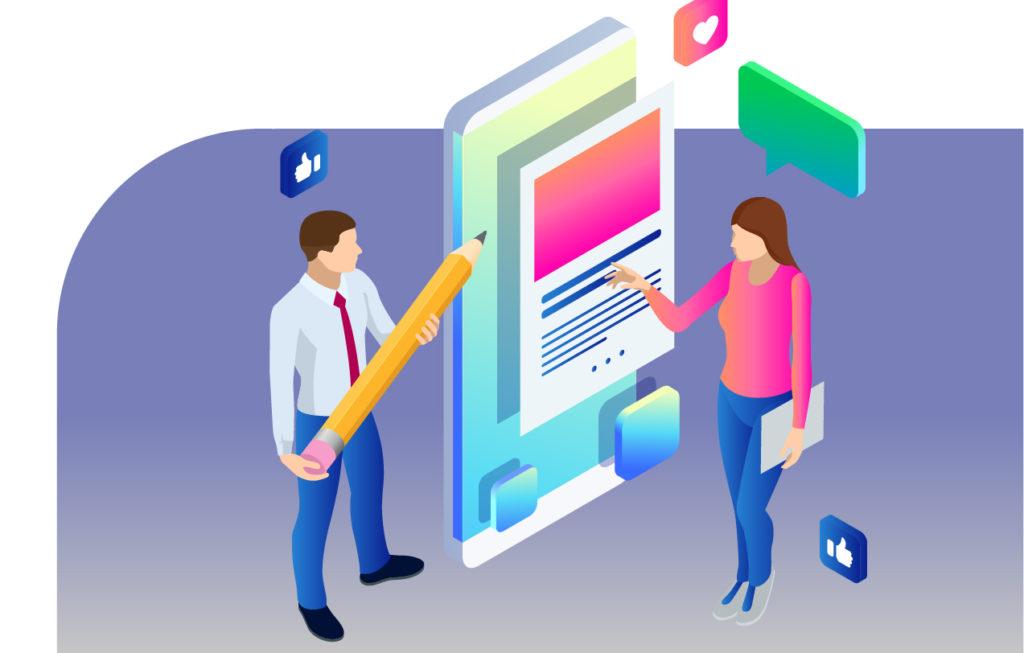 media creator servizi